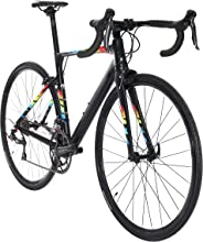 Sunpeed Mars 50size aluminum Road bike with carbon fork racing bicycle shimano Clairs Groupset