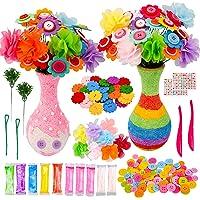Little Guy 2 Packs DIY Arts and Crafts Kits Enfants Jouets pour 6 7 8 9 10 11 12 Ans Enfants Filles Garçons Cadeaux d…