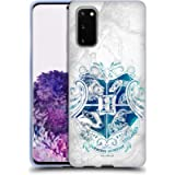 Head Case Designs Officially Licensed Harry Potter Hogwarts Aguamenti Deathly Hallows IX Soft Gel Case Compatible With…