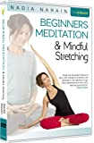 Beginners Meditation & Mindful Stretching with Nadia Narain