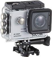 SJCAM SJ5000 Full HD Aksiyon Kamerası- Beyaz