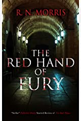 The Red Hand of Fury (A Silas Quinn Mystery) Paperback