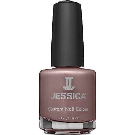 JESSICA Custom Nail Colour, Intrigue