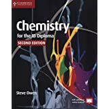 Chemistry for the IB Diploma. Coursebook