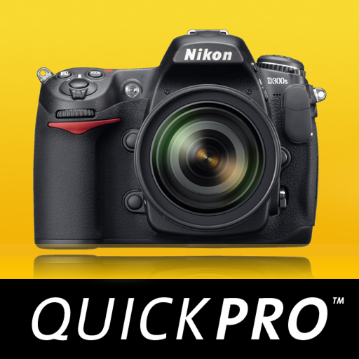 Nikon D300S Advanced by QuickPro