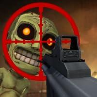 ZOMBIE KILL CHAMBER 3D