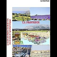 Guide des producteurs de vins BIO en Provence