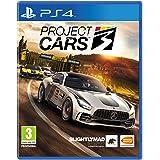 Project Cars 3 - PlayStation 4 [Edizione: Regno Unito]