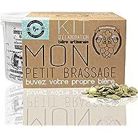 Mon Petit Brassage | Kit Brassage Bière | Pilsen Ale Bio | Bière artisanale pour brasser à la maison