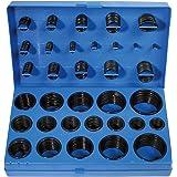 BGS 8045 | Surtido de juntas tóricas | Ø 3 - 50 mm | 419 piezas