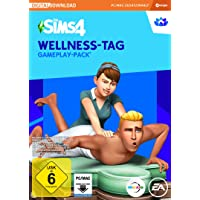 Die Sims 4 - Wellness Tag (GP 2) DLC [PC Code - Origin]