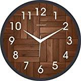 Dininecraft® Wall Clock for Home and Office