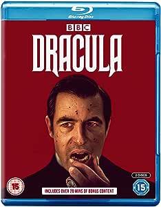 Dracula [Blu-ray] [2020]
