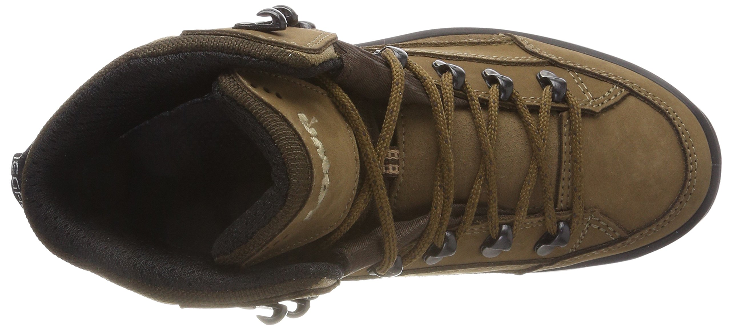 81mj lLR4aL - Lowa RENAGADE GTX MID Ws 320945/9768 Unisex-Adult Hiking Boot
