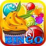 Fruits Cake Bingo Maker Free Bingo HD Game for Kindle Good Cook Cake Bingo Free Daubers Bingo Balls Offline Bingo Free Top Bingo Games