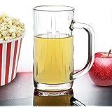 Ziva Stella Beer Mug (2 PCS) 305 ml