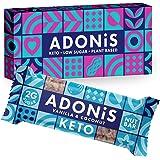 Adonis Keto Bars (Box of 5)