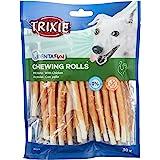 Trixie Denta Fun Chewing Sticks with Chicken, 30 Sticks 240 g