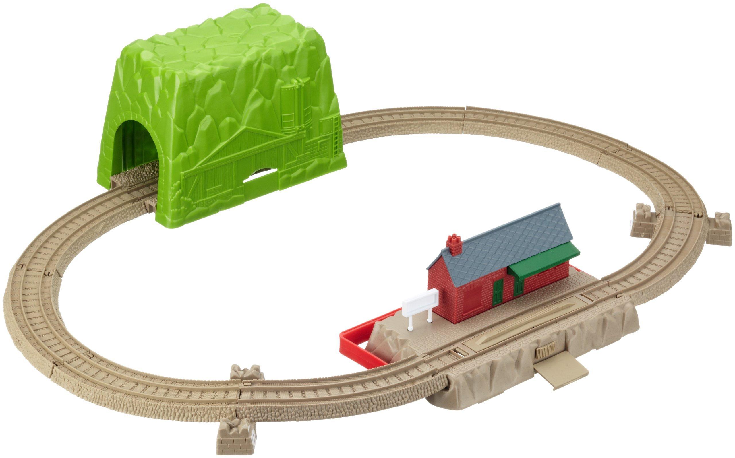 Fisher-Price  R9492-0 - Thomas e i suoi amici- Set gioco miniera