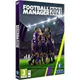Football Manager 2021 Pc