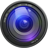 Kindle Fire Camera HD (Kindle Tablet Edition)