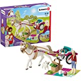 Schleich Small carriage for the big horse show