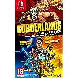 Borderlands Legendary Collection (Nintendo Switch)