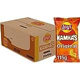 Lay's Hamka's Chips, Doos 20 stuks x 115 g