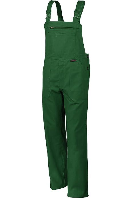 Farben Gr QUALITEX Favorit BW 320 Latzhose Arbeitshose in versch 24-110 NEU