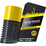 Bruno Banani Man BVB Edition Eau de Toilette, 50 ml