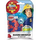 CRAZE INKEE magiczny zapach konfetti do kąpieli strażak Sam zabawa w kąpieli dla dzieci 12499