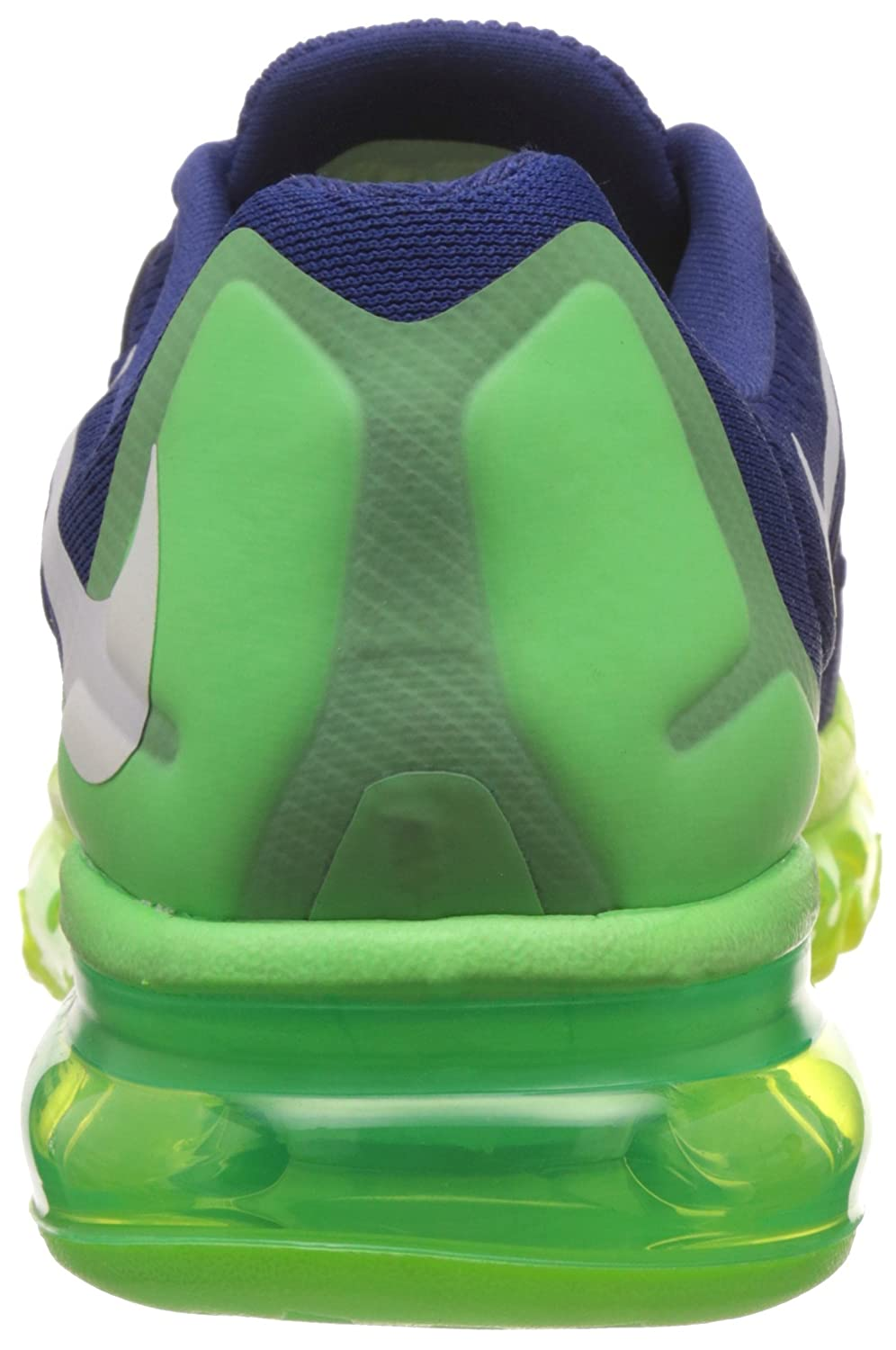 nike men u0027s air max 2015 running shoes buy online at low prices in