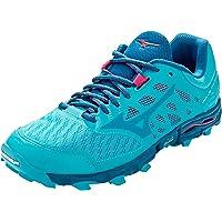 Mizuno Wave Hayate 5, Chaussures de Trail Homme, 44.5