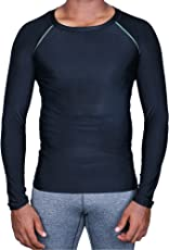 SportsYuva Active Thread Compression Top Full Sleeve