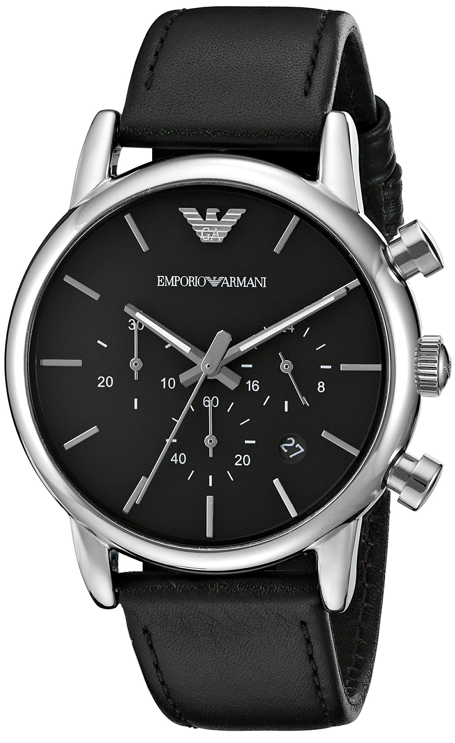 Emporio Armani AR1733 Emporio Armani AR1733 Reloj De Hombre