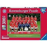 Ravensburger Puzzle 13213 - FC Bayern Monachium sezon 16/17, 300-częściowy