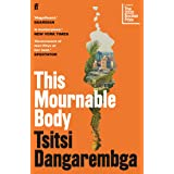 This Mournable Body: SHORTLISTED FOR THE BOOKER PRIZE 2020