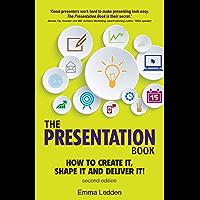 The Presentation Book ePub