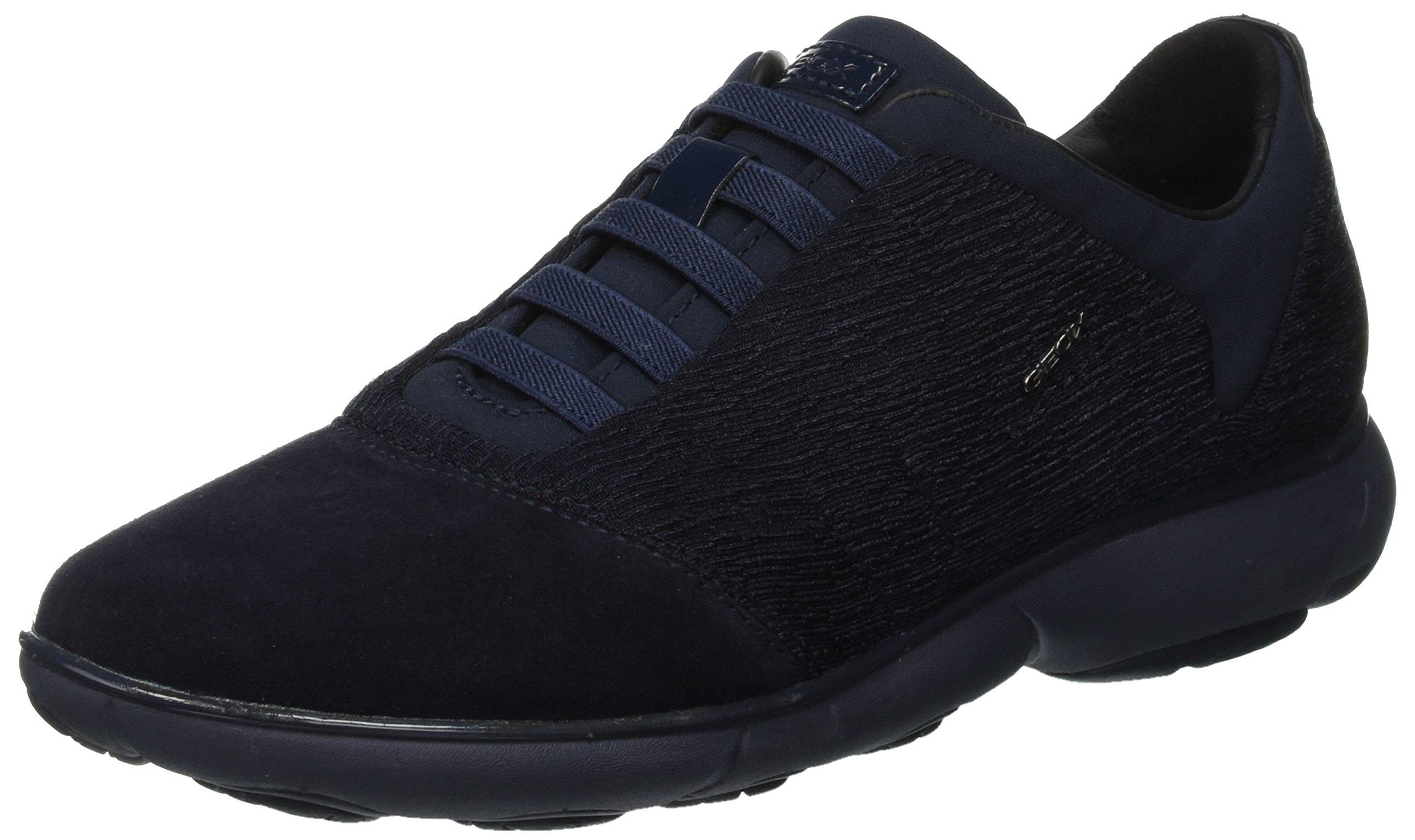 Geox Damen D Nebula C Sneaker 32