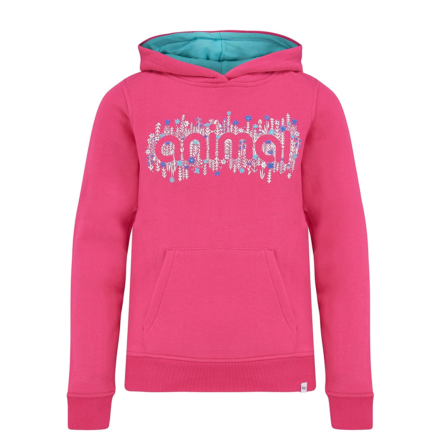 1c90a3217b2 Animal Girl s Mollie Mai Sweatshirts Pink rosy Pink 15-16