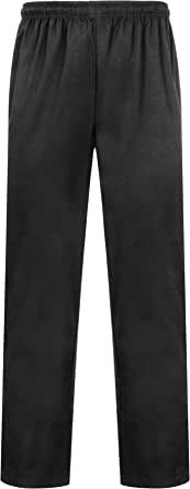 Proluxe Professional Chef Trouser - Unisex Modern Fit - Ideal for Daily use