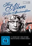 Hans Albers - Größte Abenteuerfilme [4 DVDs]