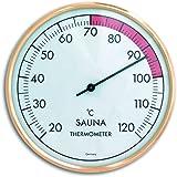 TFA 40.1011 Thermomètre pour sauna 16 cm (Import Allemagne)