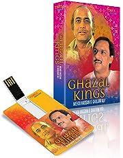 Music Card: Ghazal Kings (4 GB)