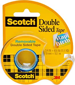 CRAFTPRICE Permanent Double Sided Adhesive Tape Roller Pen IN STOCK 19 JUN 20