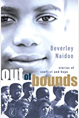 Out of Bounds: Stories of Conflict and Hope (Puffin Fiction) Paperback