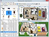 Sweet Home 3D is an easy to learn interior design application that helps you draw the plan of your house in 2D, arrange furniture on it and visit the results in 3D.          Sweet Home 3D is aimed at people who wants to design their interior ...