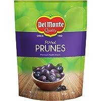 Del Monte Premium Pitted California  Prunes Health Snack, 340g