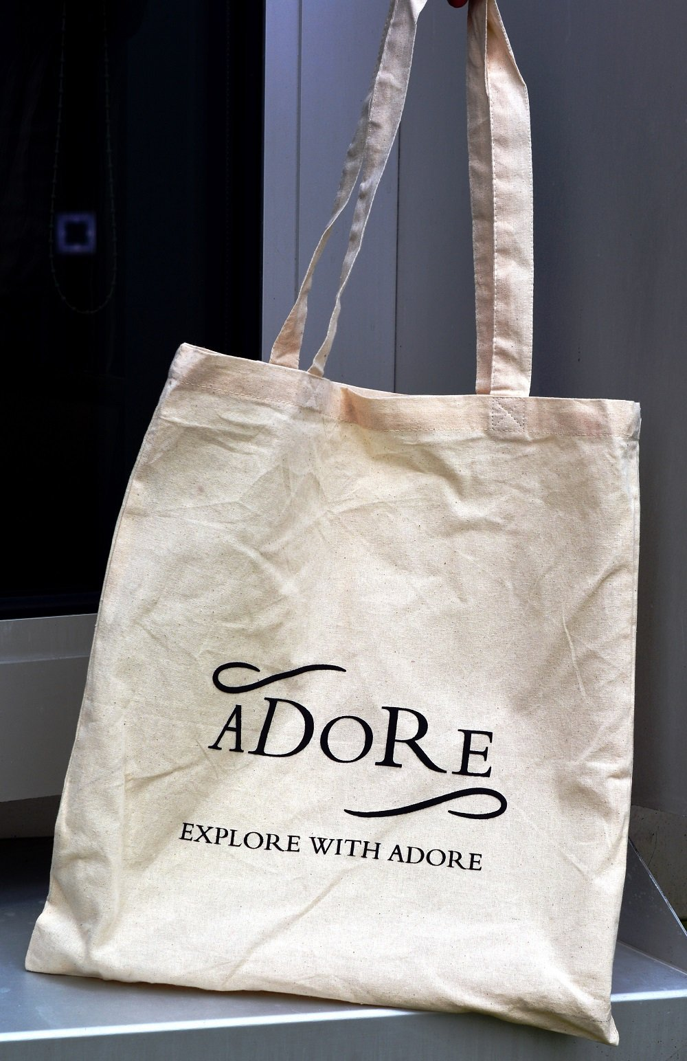 "ADOREinstyle Top Quality Leather Shoulder Bag - Handbag ""Conakry"" - Genuine Leather. Inc. dust bag - handmade-bags"