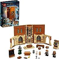 LEGO 76382 Harry Potter Poudlard : Le Cours de métamorphose
